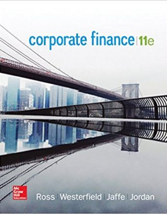 Corporate Finance / Edition 11