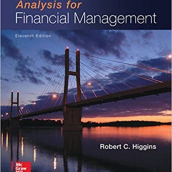 Analysis for Financial Management / Edition 11