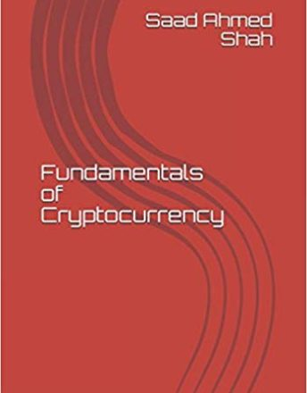 Fundamentals of Cryptocurrency